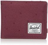 Herschel Men's Hank Embroidery Wallet