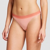 Gilligan & O Women's Modal Thong - Gilligan & O'Malley