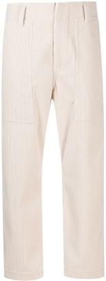 Sofie D'hoore Porter Cort trousers