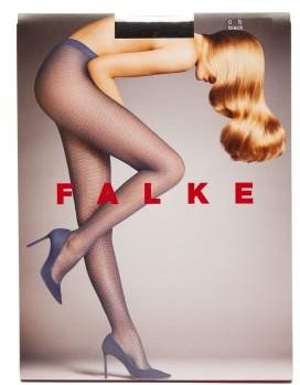Falke Daydream 30-denier Tights - Womens - Black