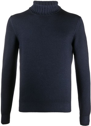 Tagliatore Turtle Neck Jumper