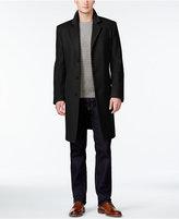 MICHAEL Michael Kors Madison Cashmere-Blend Overcoat