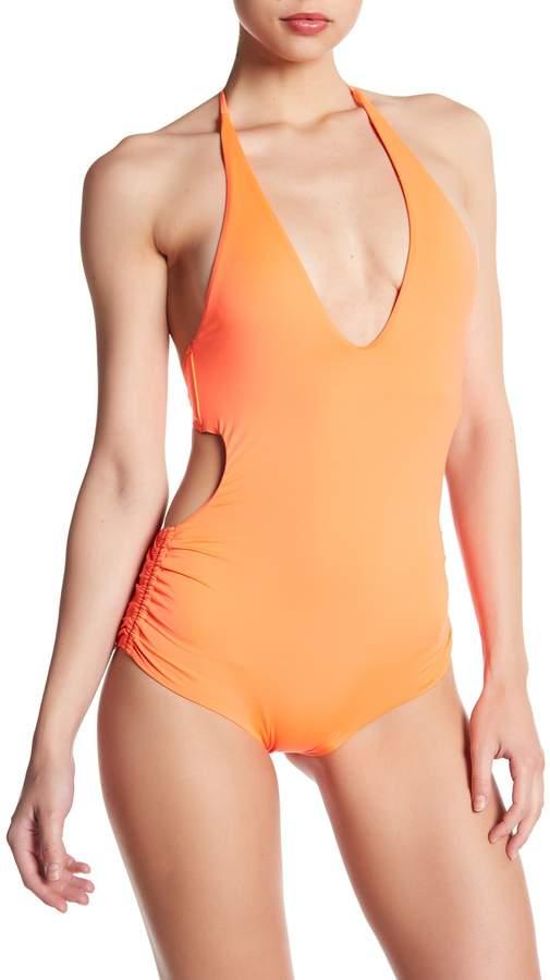 Vitamin A Maribel Maillot One-Piece Swimsuit