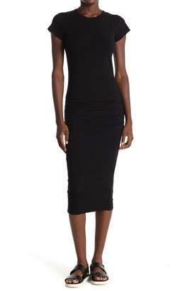 James Perse Bodycon Dress