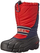 Sorel Youth Cub S R Cold Weather Boot (Toddler/Little Kid/Big Kid)