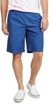 Paul Smith Elastic Waist Drawstring Shorts