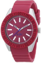 edc by Esprit Vanity Wheel Women's watch Design Highlight