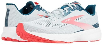 Brooks Launch 8 (Ice Flow/Navy/Pink) Women's Shoes