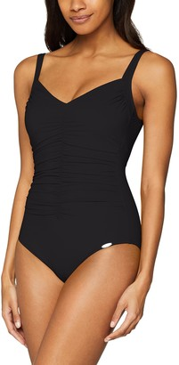Sunflair Women's Basic Swimsuit