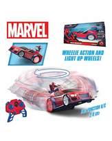 Spiderman Marvel RC Web Wheelie