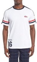Lacoste 'Sprinter Victory' Print T-Shirt