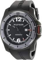 Tommy Hilfiger Men's 1791114 Cool Sport Watch