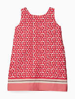 Kate Spade Toddlers tanner shift dress