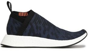 adidas Stretch-knit Sneakers
