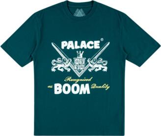 Palace Boom Quality T-shirt - Medium