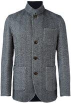 Brunello Cucinelli buttoned jacket