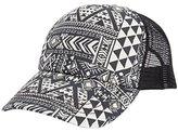 Billabong Junior's Beach Beauty Trucker Hat