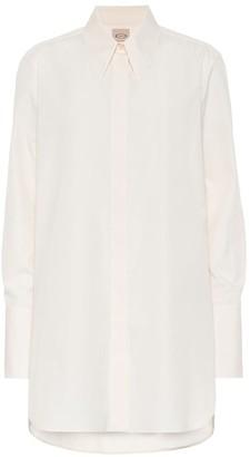 Tod's Cotton shirt