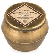 Archipelago Botanicals Botanico De Havana Scented Tin Candle
