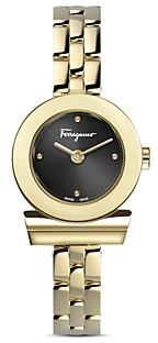 Salvatore Ferragamo Gancino Bracelet Watch, 27mm