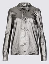Marks and Spencer The Aire Shirt