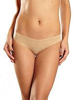 Chantelle Velvet Touch Laser-Cut Bikini Panty