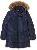 Tommy Hilfiger Girl's Rich Down Coats,Medium (Manufacturer Size:14)