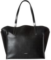Lodis Blair Perf Anita East/West Multi Functional Satchel Satchel Handbags