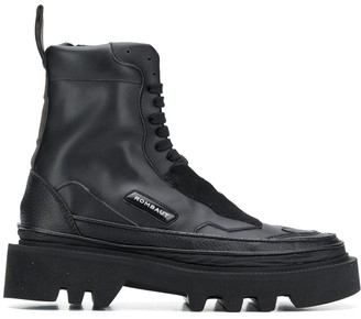 Rombaut Protect Hybrid ankle boots