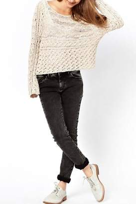 Free People Marigold Pullover