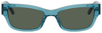 Han Kjobenhavn Blue Moon Sunglasses