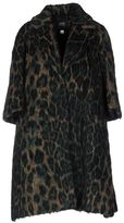 Class Roberto Cavalli Coat