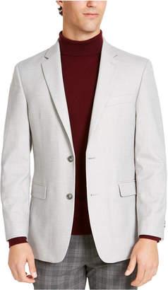 Tommy Hilfiger Men Modern-Fit THFlex Stretch Textured Sport Coat
