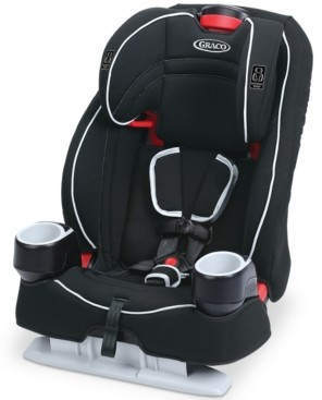 Graco Atlas 65 2-in-1 Harness Booster