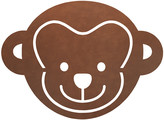 LIND DNA - Monkey Floor Mat - 95x70cm - Natural