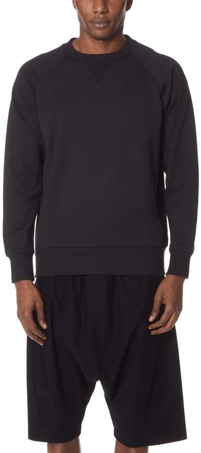 Y-3 Y 3 Classic Sweatshirt