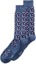 Bar III Men's Dotted Socks, Created for Macy's