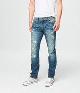 Skinny Vintage Medium Wash Reflex Jean