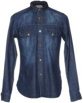 Meltin Pot Denim shirts - Item 42561041