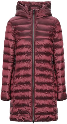 AdHoc Synthetic Down Jackets