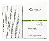Olivella Virgin Olive Oil Face and Body Bar Soap, 5.29 oz., 3 Piece