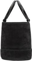 Simon Miller Black Bonsai Bucket Bag