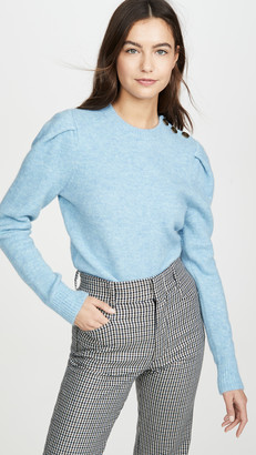 Coach 1941 Full Sleeve Crew Neck Sweater