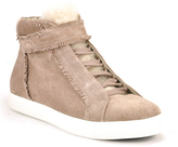 Kennel + Schmenger Kennel & Schmenger - Hightops - Suede and Fleece Sneaker