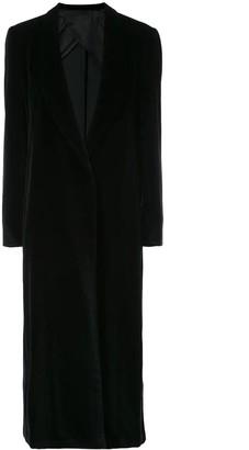 Claudia Shawl Collar Jacket