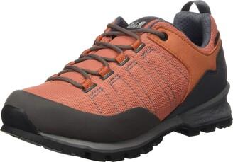 Jack Wolfskin Women's Scrambler Lite Texapore Low W Outdoor Shoes