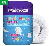 Slumberdown Little Hugs 4 Tog Duvet - Toddler