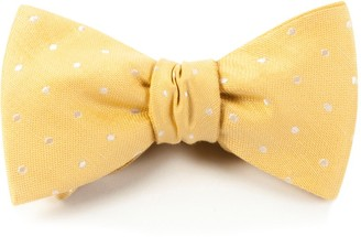 Butter Shoes The Tie BarThe Tie Bar Dotted Dots Bow Tie