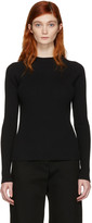 Won Hundred Black Vega Sweater