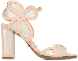 Kat Maconie Dena block heel sandals